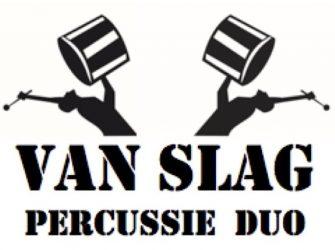 Van Slag PercussieDuo